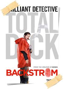 Backstrom (sezon 1)