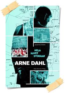 Arne Dahl: Hela havet stormar