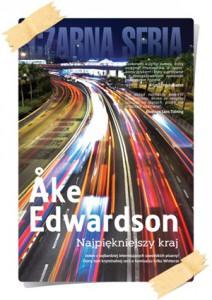 Åke Edwardson: Najpiękniejszy kraj