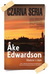 Åke Edwardson: Słońce i cień