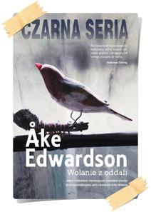 Åke Edwardson: Wołanie z oddali
