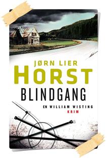 Jørn Lier Horst: Blindgang