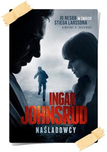 Ingar Johnsrud: Naśladowcy
