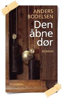 Anders Bodelsen: Den åbne dør