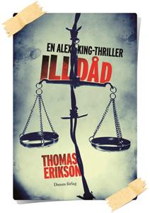 Thomas Erikson: Illdåd