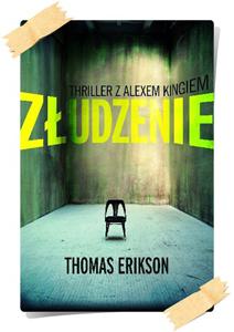 Thomas Erikson: Złudzenie