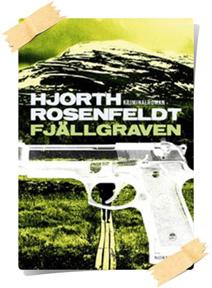 Michael Hjorth & Hans Rosenfeldt: Fjällgraven