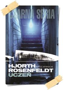 Michael Hjorth & Hans Rosenfeldt: Uczeń