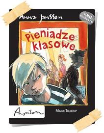 Anna Jansson: Pieniądze klasowe