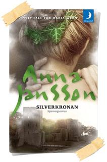 Anna Jansson: Silverkronan