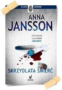 Anna Jansson: Skrzydlata śmierć