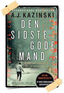 A.J. Kazinski: Den sidste gode mand