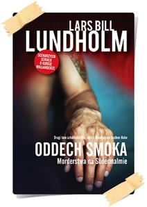 Lars Bill Lundholm: Oddech smoka