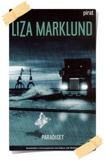 Liza Marklund: Paradiset