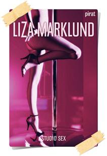 Liza Marklund: Studio Sex