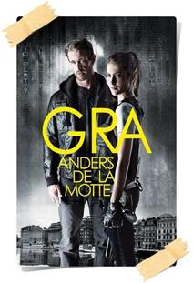 "Anders de la Motte: [geim] (wydanie drugie, jako ""Gra"")"