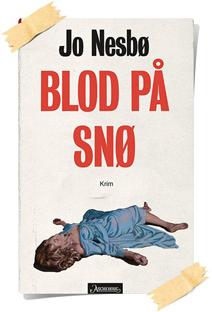 Jo Nesbø: Blod på snø