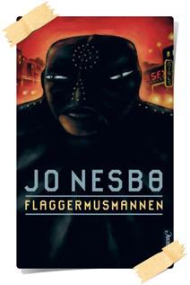 Jo Nesbø: Flaggermusmannen