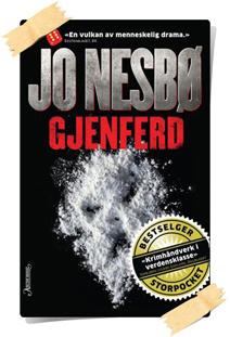 Jo Nesbø: Gjenferd