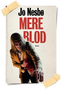 Jo Nesbø: Mere blod