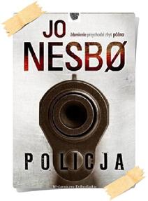 Jo Nesbø: Policja