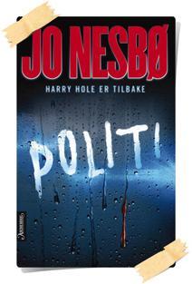 Jo Nesbø: Politi