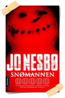 Jo Nesbø: Snømannen