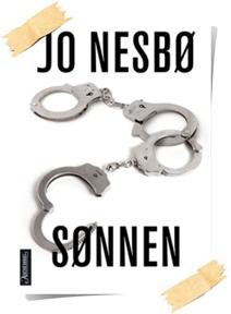 Jo Nesbø: Sønnen