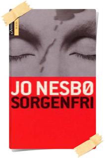 Jo Nesbø: Sorgenfri
