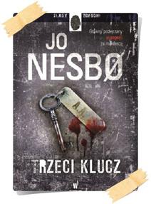 Jo Nesbø: Trzeci klucz
