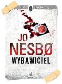 Jo Nesbø: Wybawiciel