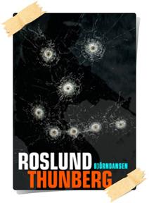 Anders Roslund, Stefan Thunberg: Björndansen