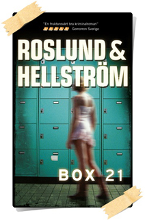 Anders Roslund, Börge Hellström: Box 21