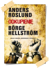Anders Roslund, Börge Hellström: Odkupienie