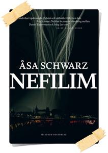 Åsa Schwarz: Nefilim