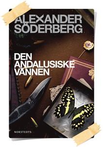 Alexander Söderberg: Den andalusiske vännen