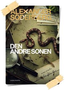 Alexander Söderberg: Den andre sonen