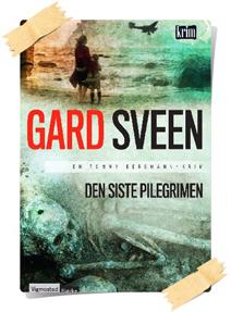 Gard Sveen: Den siste pilegrimen