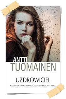 Antti Tuomainen: Uzdrowiciel