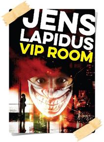 Jens Lapidus: VIP Room