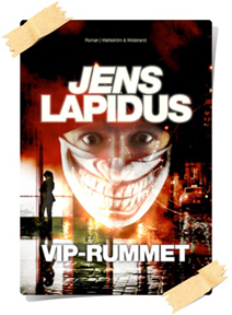 Jens Lapidus: VIP-rummet