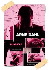Arne Dahl: Blindbock