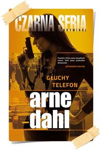 Arne Dahl: Głuchy telefon