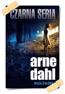 Arne Dahl: Msza żałobna