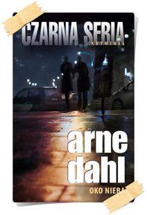 Arne Dahl: Oko nieba