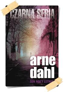 Arne Dahl: Sen nocy letniej