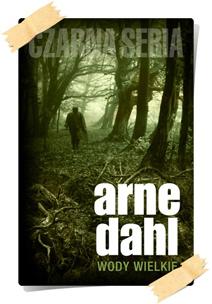Arne Dahl: Wody wielkie