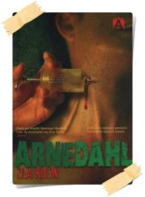 Arne Dahl: Zła krew