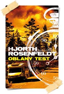 Michael Hjorth, Hans Rosenfeldt: Oblany test