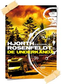 Michael Hjorth, Hans Rosenfeldt: De underkända
